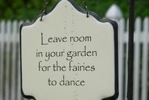 Gardening / by Carolyn Farrell