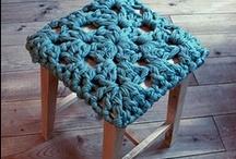 crochet / by Jodie Nicholson