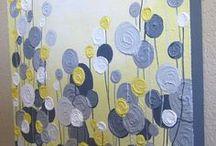 Passage artistique / by Marie-Eve Ouellet