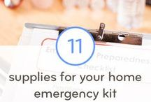DIY Hacks / Hints and tips to help you around the house.