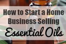 Essential Oils / Uses, business and so many reasons why essential oils should be used everyday by everyone / by Amber Shoulders
