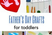 All things Fathers Day / Celebrating Fathers Day in style with lots of ideas for homemade gifts and cards.