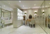 MK DESIGNED, BATHROOMS