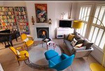 MK DESIGNED, LIVING ROOMS