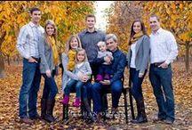 Family Portrait Ideas. / by True JerseyGirl