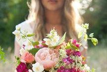 Garden - Green wedding / Natural green wedding ideas