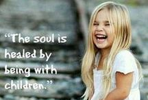 Quotes about children / Quotes about our little ones
