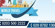 Cheap Flights / Your one stop shop for all travel needs. Explore a range of Your Travel Destinations and You Book the suitable Flights,Hotels ,or Holiday Packages which you want at the negotiable price range Here.