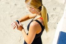 Feel Fit / Learn how the PulseBandz works, discover success stories, workouts, and even fashion trends!