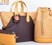 Ju'sto borse ad accessori / Borse ed accessori componibili