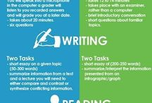 Skill Class / Speaking, Reading, Writing, Listening.