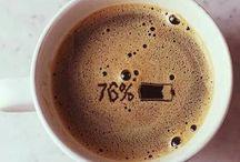 Coffee club / Because I survive on caffeine.