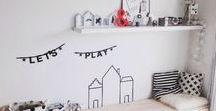 Kids room/ Детская комната