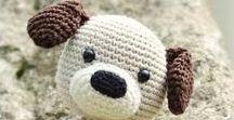 Amigurumi und Häkelsachen / Favoriten: Rund um´s Amigurumi häkeln und div. Häkelsachen