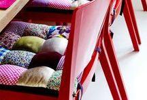 Happy Home / easy + beautiful home decor / by caroline hulse