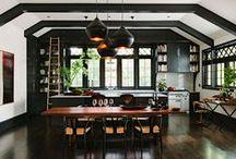 Home/Design/Interior Architecture / by d bil