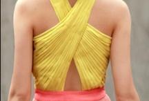 Fashionista / by XO, Isabel