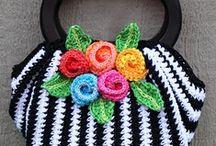 Knit & Crochet & Sew / by Maryann Brandow