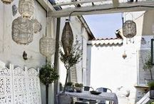 DECOR INSPIRATION / Some ideas for when I build my house!   / by Isabella Hidalgo