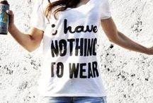 Fashion / by Laura Huizar
