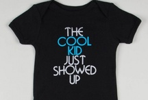 Just for kid's / by Laura Huizar