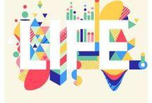 Creative Goodness / A little bit of everything. / by Beyond International, a digital agency.