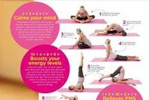 Yoga & Chakras