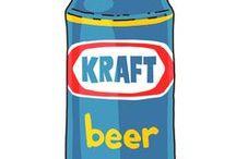 Thirsty Thursdays / Quaff, imbibe, drink! / by Beyond International, a digital agency.