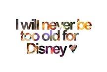 Disney / by Laura Huizar