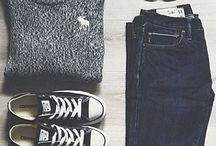 Styles I want / by T H i R D -i- P H O T O