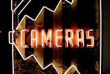 Camera Joy  / by T H i R D -i- P H O T O