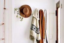 Home Decor Inspiration Board / Home Design
