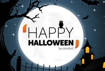 Happy halloween / by Laura Huizar