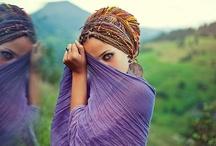 Bohemian/Gypsy