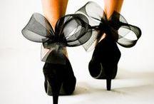 shoe closet. / by suzanne raouf