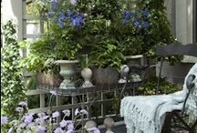 Garden Retreat / by Pam J