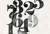 Typography: Numbers
