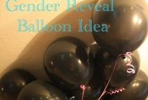 Gender Reveal / by Christine Poorman
