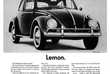 Vintage Ads / by T H i R D -i- P H O T O