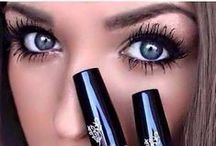 {Younique 3D Fiber Lash Mascara! } / The most Fantastic Mascara I have ever used!! / by Younique by Farrah Jade