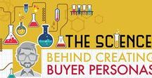 Buyer Personas / Learn how to create buyer personas for your business.