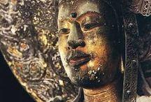Appearance of Buddha