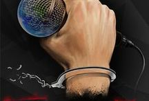 "Kilez More Rapvolution / Trackliste des 1. Albums von Kilez More ""Rapvolution"""