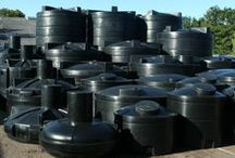 Ecosure Water Tanks / UK manufactured water tanks