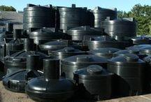 Ecosure Water Tanks / UK manufactured water tanks
