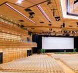 Veranstaltungsräume im Austria Center Vienna