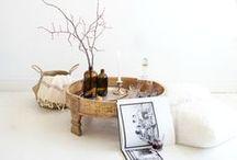 THE GERDÜ / a unique collection of global decors