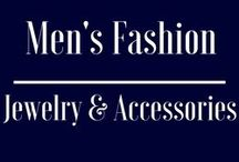 Men's Fashion   Jewelry & Accessories