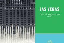 Las Vegas - Tipps für die Stadt der Sünde / Meine Sammlung an Tipps und Tricks rund um Las Vegas.