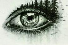 WOW drawings♥ / Nie každý má talent na kreslenie... ale títo ľudia určite ÁNO♥♥♥